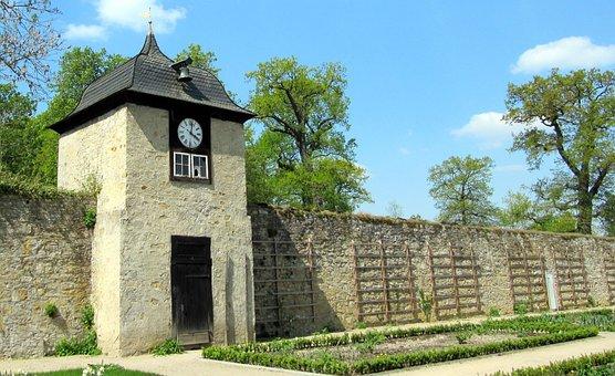 Dalheim, Historically, History, Monastery