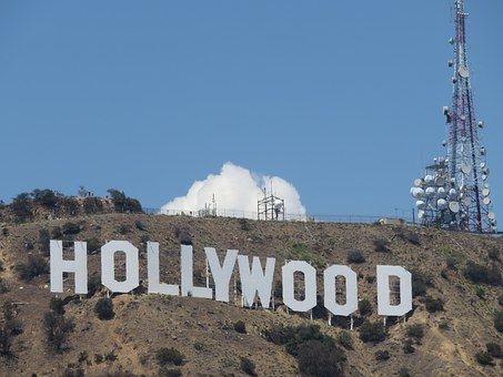 Hollywood, Los Angeles, California