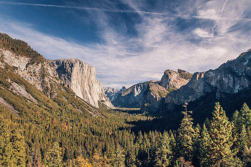 Landscape, Mountains, Nature, Outdoors, Rocky Mountains