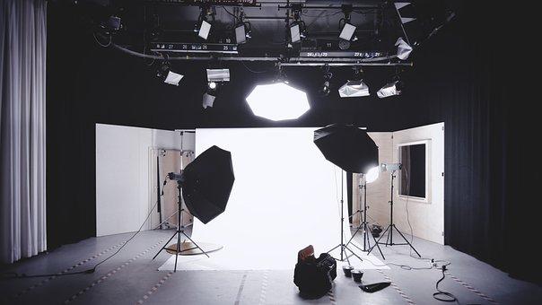 Photography, Studio, Photo Shoot, Photography Equipment