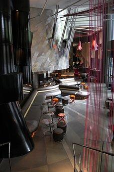 Bar, Pub, Interior, Interior Design, Restaurant, Coffee