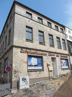 International Club Of Sailors, Rostock, Rehabilitation