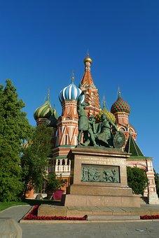 Russia, Shengwaxiya Cathedral, Construction