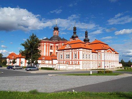 Wallpaper, Background, Czech, Museum, Gallery