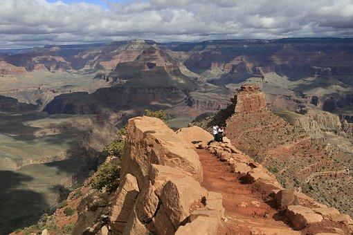 Grand Canyon, Kai Bob Trail, Tracking