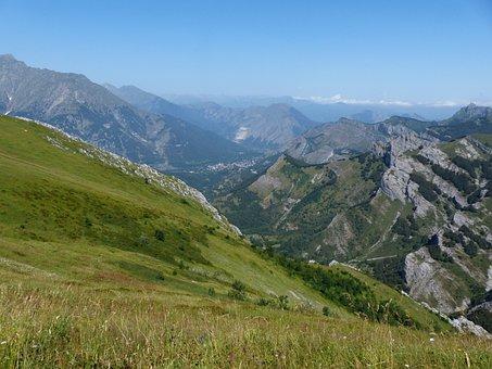 Entracque, Maritime Alps, Alpine, Mountains, Piedmont