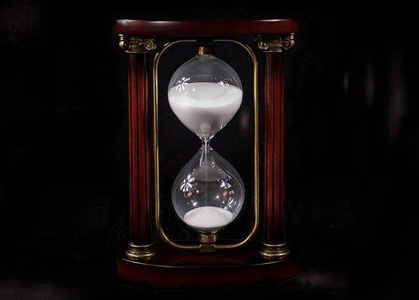 Hourglass, Sandglass, Timer, Sand Timer, Sand Clock