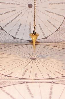 Pendulum, Pendulum Boards, Board, Template, Vibrations