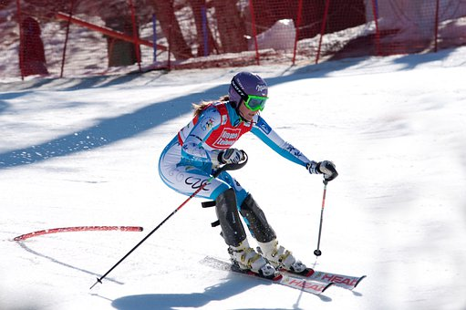 Snow, Ski, Sarka Zahrobska, Sports, World Cup