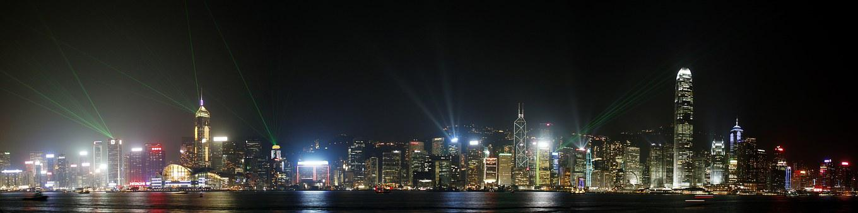 China, Hong Kong, City, Travel, Landmark, Cityscape