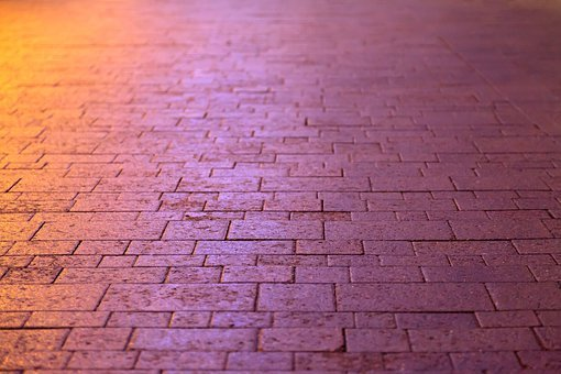Abstract, Background, Block, Floor, Footpath, Ground