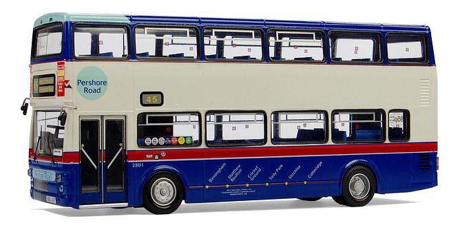 Mcw Metrobus, English Model Buses, Hobby, Leisure