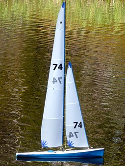 Yacht, Water, Toy, Boat, Sailboat, Marine, Vessel