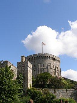Tower, Architecture, Landmark, Famous, Britannia