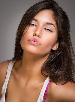 Venezuelan, Models, Bella, Woman, Portrait, Beauty
