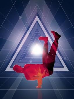 Brakedance, Break Dance, Dancer, Street Dancer