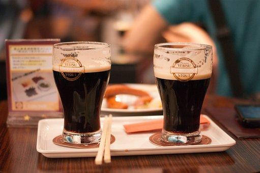 Ebisu Beer, Beer Museum, Liquor