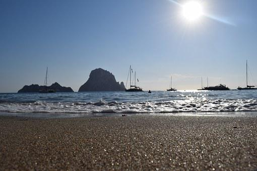 Ibiza, Esvedra, Atlantis, Magic, Magnetism, Holiday
