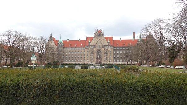 District Court, Wedding, Berlin