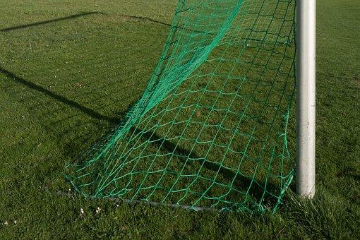 Football, Sports Ground, Ball, Football Pitch, Sport