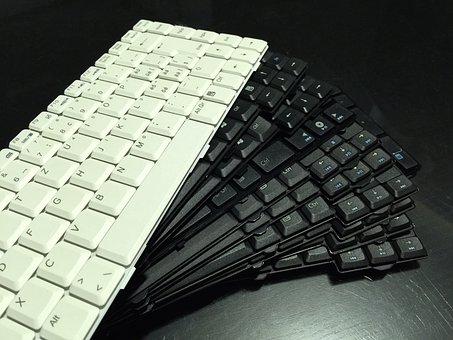Keyboards, Language, Keyboard Layout, Keys