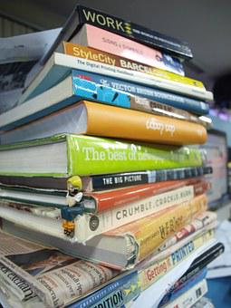 Books, Art, Design, Toy, Miniature, Literature, Layout