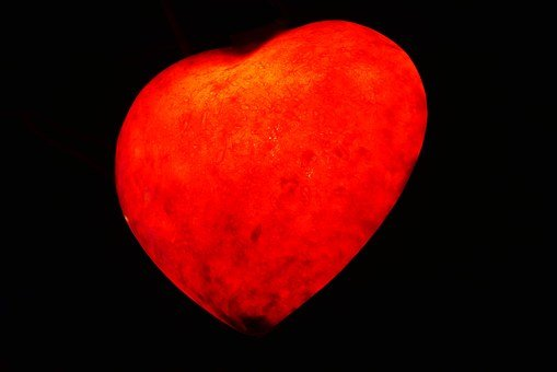 Heart, Love, The Heart Of, Obligation, Luck