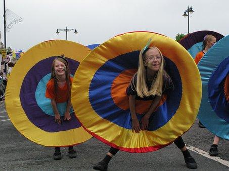 Mas-band, Carnival, Costume, Mardi Gras, Culture