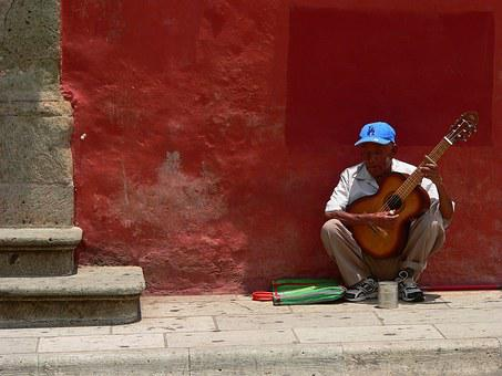 Mexico, Music, Mexican, Colorful, Fiesta, Instrument