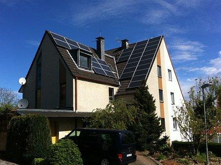 Photovoltaic, Renewable Energy, Solar Energy