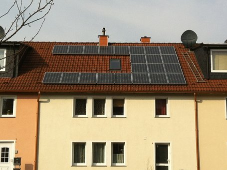 Solar Modules, Photovoltaic, Solar Energy