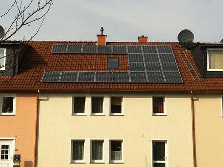 Solar Modules, Photovoltaic, Solar Energy