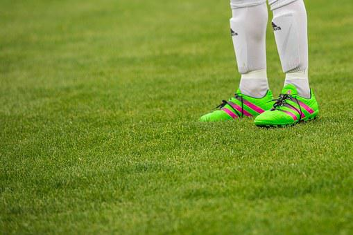 Football, Footballers, Fielder, Football Pitch, Sport