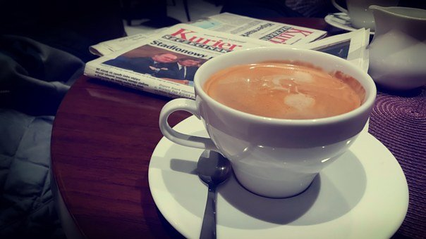 Coffee, Restaurant, The Drink, Drinking, Teacup