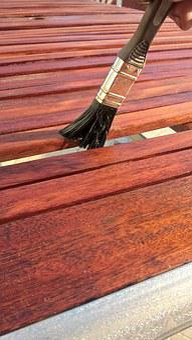 Delete, Wood, Brush, Wood Stain, Wood Wax, Planks