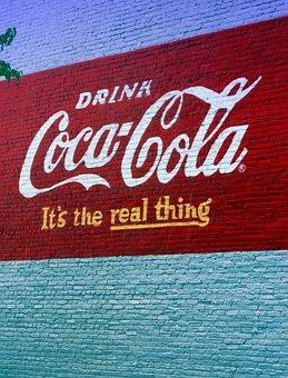 Coca-cola, Coke, Coca, Cola, Atlanta, Georgia, Atl
