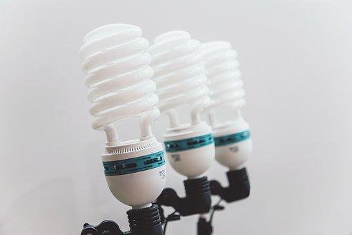 Bulbs, Lamps, Light, Light Bulb, Idea, Symbol