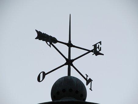 Direction Indicator, Varna, Tower