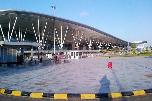 Kempegowda International Airport, Bangalore, Bengaluru