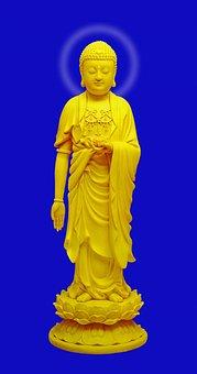 Amitabha, Male Model Amitabha Buddha, Buddhas