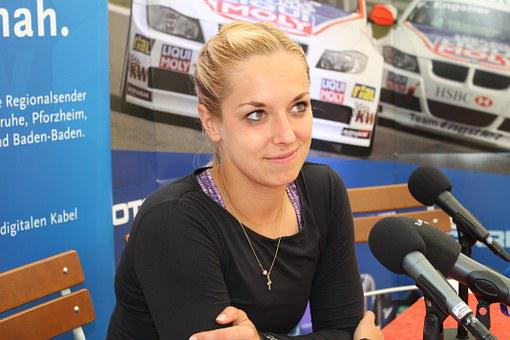 Sabine Lisicki, Female Athlete, Woman, Person, Tennis
