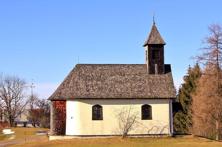 Gahbergkapelle, Kapellle, House Of Prayer