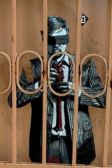 Graffiti, Art, Paint, Painting, Artists, Painter, Image