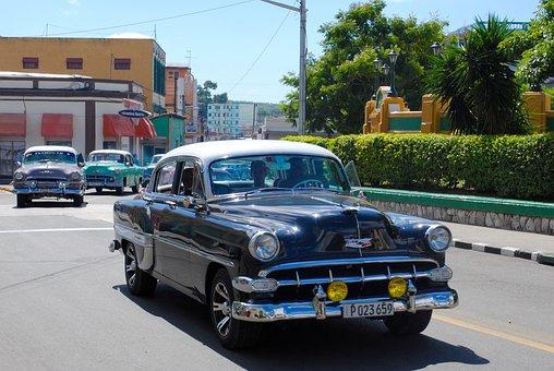 Chevrolet, Antique, Vintage, Car, Automobile, Historic