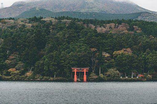 Japan, Temple, Shrine, Religion, Buddhism, Japanese