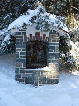 Small Chapel, Sanctuary, Resting Place