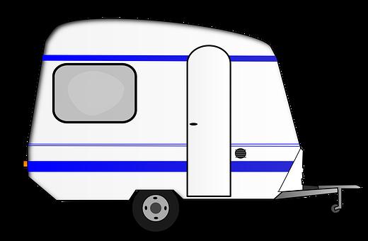 Caravan, Vacations, Car, Trailer, Vehicle, Travel
