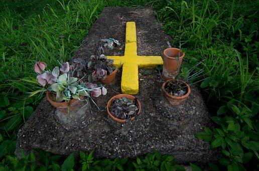 Cemetery, Death, Yare, Venezuela, Tomb, Tradition