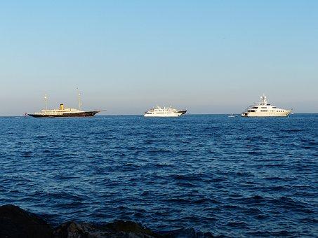 Speed Boats, Yachts, Boats, Ships, Powerboat, Yacht