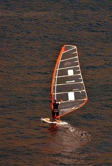 Windsurf, Enjoyable, Adrenals